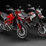 Ducatis Hyperstrada e Hypermotard montadas no Brasil ficam R$7 mil mais baratas