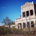 Cococi: Uma Cidade Fantasma Perdida na Caatinga