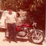 As clássicas do Otoch: CB750 – A moto que mudou o mundo