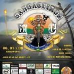 4o. Aniversário dos Cangaceiros MC 08/03/2015