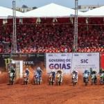 """""""Incertezas econômicas"""" motivaram o cancelamento da etapa brasileira do Mundial de Motocross"""