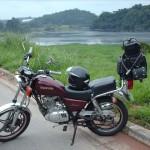 A difícil decisão de trocar de moto