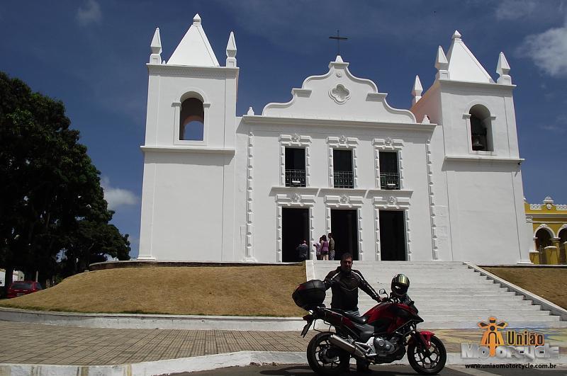 Igreja Matriz de Viçosa do Ceará