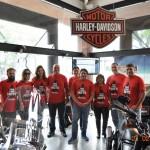 Lançamento do Portal Você e sua Moto na Newroad Harley-Davidson