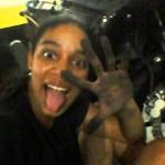 Vivian Draga – A motociclista e mecânica admirada pelas meninas e respeitada pelos marmanjos