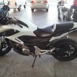Honda NC 700 X – Primeiras Impressões