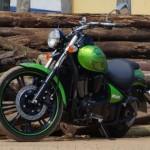 Kawasaki Vulcan 900 Custom – Motonline