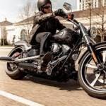 Estudo afirma que pilotar moto aumenta a inteligência