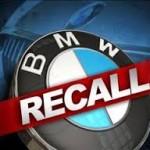 BMW convoca RECALL para modelos K E R