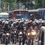 Fortaleza , cidade inimiga do motociclista!