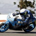 Motociclismo: Cearense estabelece recorde da pista em Curitiba na GPR 250
