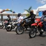 Traxx recebe jornalistas de todo país na sua fábrica, em Manaus
