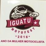 """Iguatu Moto Fest 2016 terá duração de uma semana com o tema """" Ano da Mulher Motociclista"""""""