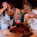 O VIII Festival de Lagosta de Redonda será nos dias 24, 25 e 26 de Julho de 2015.