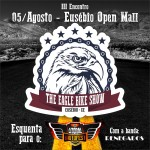 III The Eagle Bike Show promove 'esquenta' para o V Litoral Moto Fest