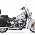 Lançamento da linha 2016 da Harley