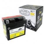 Magneti Marelli anuncia a ampliação da Linha de Baterias de Moto