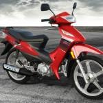 Dilma Rousseff sanciona lei que obriga emplacamento de motos 50 cilindradas e exige habilitação dos condutores