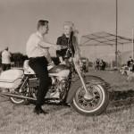 A Harley-Davidson comemora, em 2015, 50 anos da Electra Glide