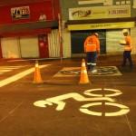 Projeto Frente Segura é implantado em cruzamentos de Sobral