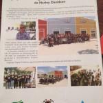 Passeio do Fortaleza Chapter Brasil é destaque na revista de Cascavel (CE)