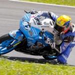 MOTO 1000 GP – Melhorar tempo é meta para José Duarte