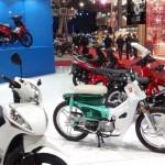 Mercado de motos: fabricantes projetam queda de 14,7% em relação ao resultado produtivo de 2014