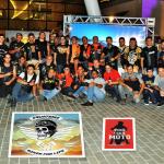 Iguatemi Biker for Life reúne 200 motociclistas