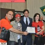 Motoclubes e Moto Grupos cearenses homenageados em sessão solene na Assembleia Legislativa