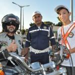 Eusébio Moto Fest: Projeto Eusebiozinhos começa com educação de trânsito