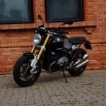 Teste BMW R nineT  por Motonline