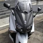 T-Max 530 da Yamaha