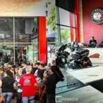 Indian Motorcycle® Inaugura Concessionária Exclusiva no Rio de Janeiro