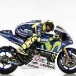 Yamaha apresentou as versões 2016 da YZR-M1 que serão utilizadas por Valentino Rossi e Jorge Lorenzo