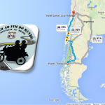 VIAGEM AO FIM DO MUNDO – DIA D + 18 a 21 – La Carretera Austral