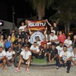 Iguatu Moto Grupo realiza ação de educação de trânsito em Iguatu