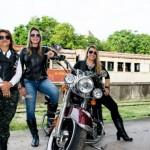 07 de Maio – Entrega de certificados e patchs para os expedicionários do Rota CE na Newroad Harley-Davidson
