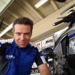 Ex-Globo, Tiago Toricelli, é o novo responsável pela comunicação da Yamaha