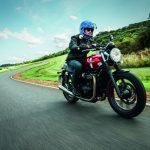 Zero Motocycles apresenta a DSR modelo aventureiro e de alto desempenho de 55cv.