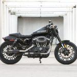 A Harley-Davidson ampliou sua família da linha Sportster