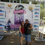Alexandre 'Doido' do Guerreiros do Rock MC fala sobre o Iguatu Moto Week 2016