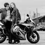 Como fazer sua mulher amar passear na garupa da sua moto