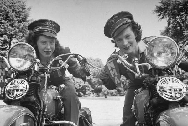 As Motormaids