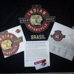 A Indian lançou no Brasil seu programa de relacionamento com clientes. O Indian Motorcycle Riders Group (IMRG)