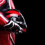 Motociclista, você usa corretamente o seu capacete?