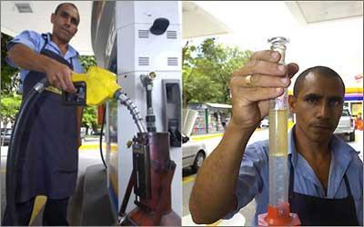 A verdade por trás da polêmica sobre os combustíveis. Nem tudo é o que parece.