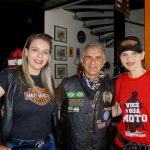1a. Campanha Doe Sangue, organizada pelas Ladies of Harley Fortaleza Chapter Brasil HOG ajuda a salvar 56 vidas