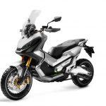 Conheça o scooter Honda City Adventure