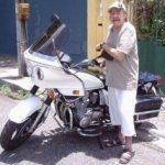 Rubens Sucupira conta como era a Fortaleza dos Rabos de Burro. Primeiro Moto Grupo do Ceará