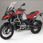 A BMW Motorrad Brasil, passa a oferecer no mercado brasileiro recentes inovações tecnológicas para os modelos BMW R 1200 GS e R 1200 GS Adventure